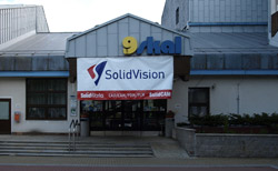 SolidVision Milovice
