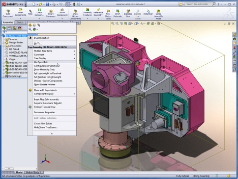 SolidWorks 05