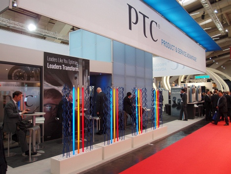 Hannover Messe 2013 08-PTC