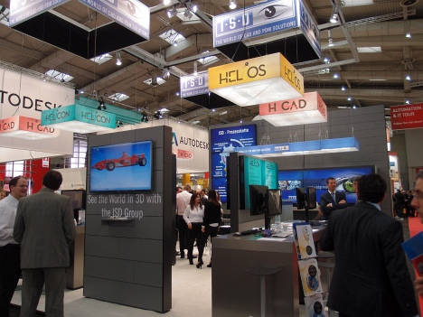 Hannover Messe 2013 11-ISD Group