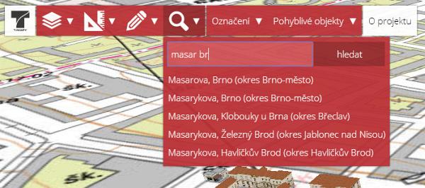 3d Mapy Jednoduse Na Webu